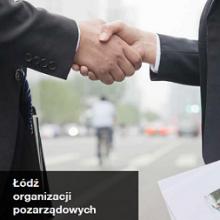 Organizacje pozarządowe dla radnych