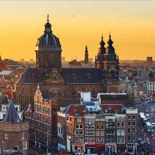 Pakt Amsterdamski