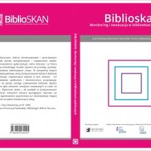 Biblioskan. Książka podsumowująca projekt