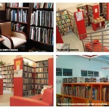 Biblioskan. Spotkanie w sprawie bibliotek publicznych w Urzędzie Miasta Łodzi