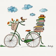 11 czerwca - 8 edycja Odjazdowego Bibliotekarza