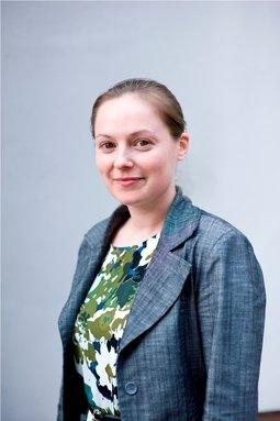 Paulina Milewska
