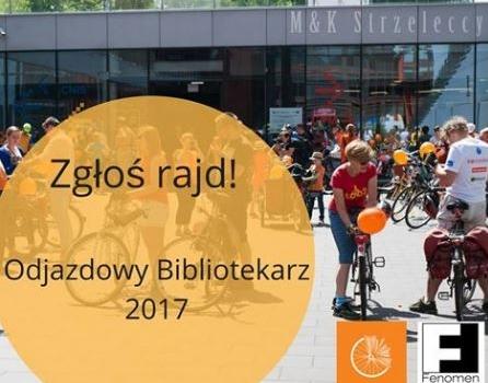 Odjazdowy Bibliotekarz 2017