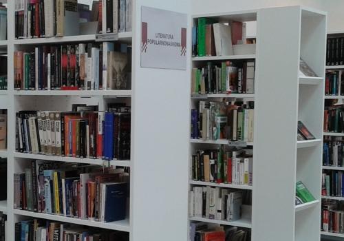Nowy system biblioteczny coraz bliżej