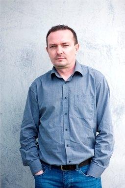 Mariusz Wasilewski