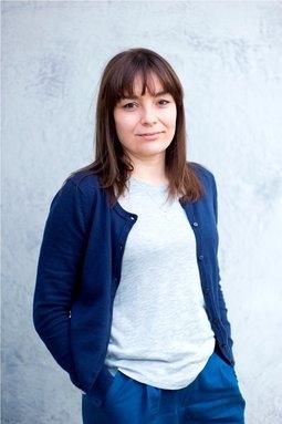 Patrycja Wojtaszczyk - Przewodnicząca Rady Programowej