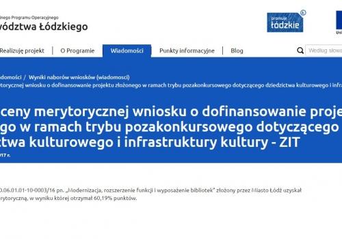 Fundusze na nowy system biblioteczny